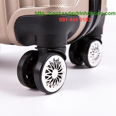 bánh xe cho vali giá rẻ tại Bình Dương
